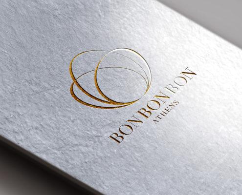 BONBONBON_GOLD_FOIL_LOGOTYPE_II